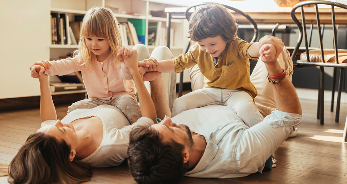 Portfolio Referenzen Elternkurse-Kampagne