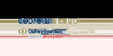 Codman Neuro - Logo