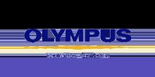 Olympus - Logo