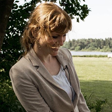 Stephanie Nitsch, Projektmanagerin bei nitschmahler&friends