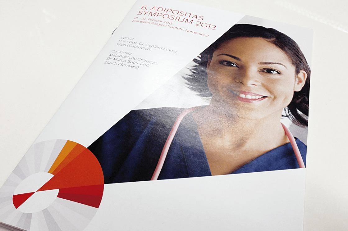 Ethicon Endo-Surgery - Adipositas-Symposium Broschüre