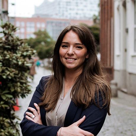 Tamara Zambrana, Programmiererin bei nitschmahler&friends