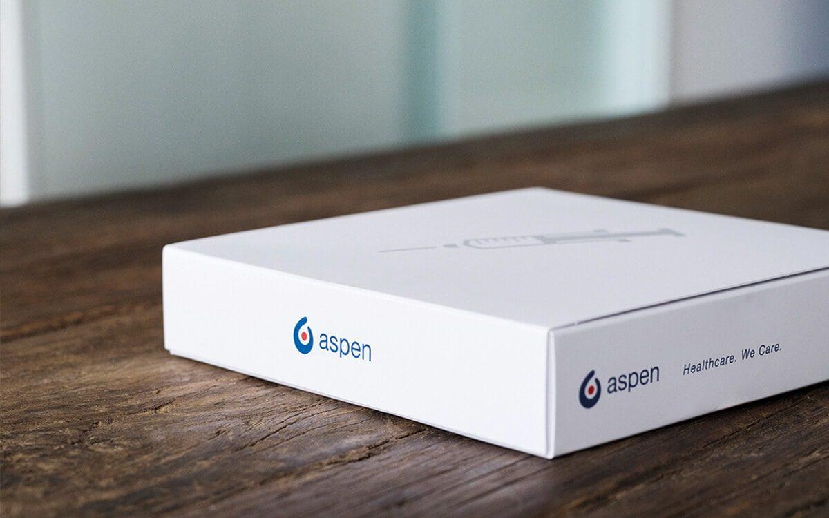 Aspen Promotionbox