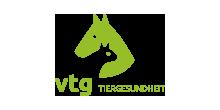 vtg-tiergesundheit - Logo